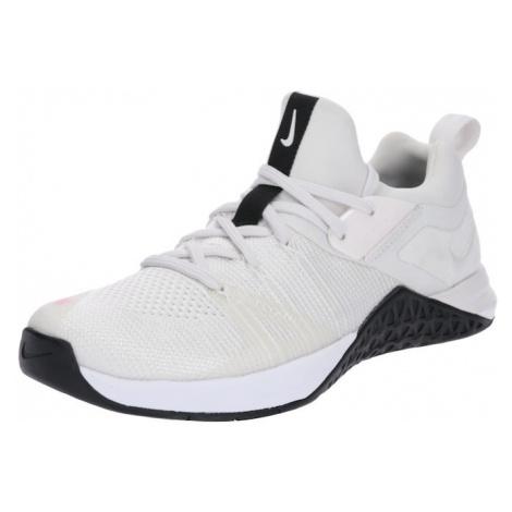 NIKE Buty sportowe 'Metcon Flyknit 3' biały