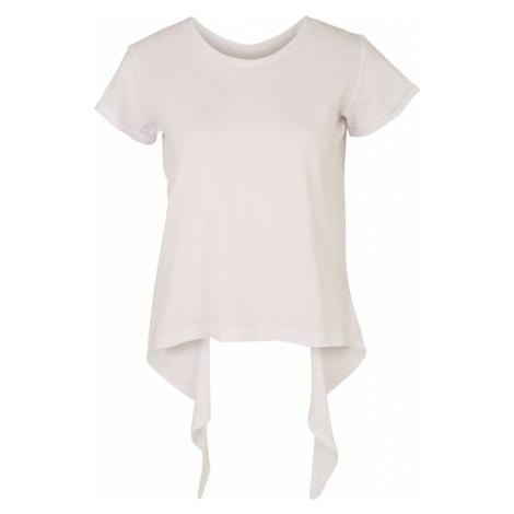 Hey Honey Koszulka funkcyjna 'Knot' biały