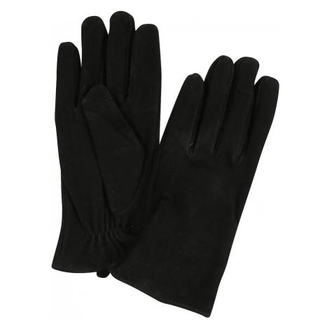 ONLY Rękawiczki pięciopalczaste czarny
