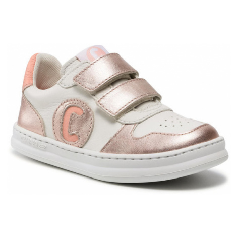 Camper Sneakersy Runner Four Kids K800436-004 Biały