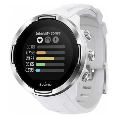 Zegarek Suunto 9 G1 Baro Biały