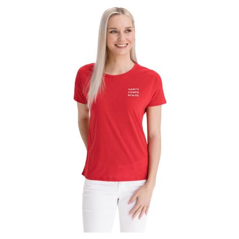 SAM73 T-shirt Sian Sam 73