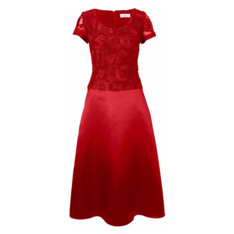 Heine Suknia wieczorowa czerwony