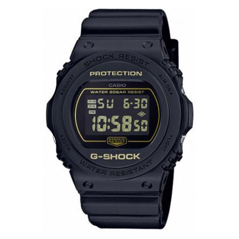 Zegarek G-SHOCK - DW-5700BBM-1ER Black/Black Casio