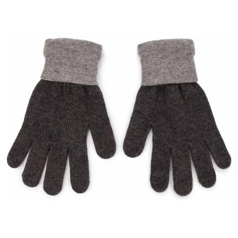 Rękawiczki Damskie TRUSSARDI JEANS - Gloves Logo 57Z00100 E650
