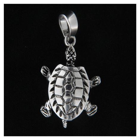 Wisiorek srebrny 14019