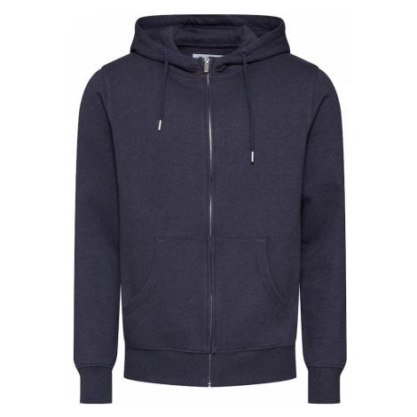 !Solid Bluza rozpinana 'Morgan Zip' ciemnoszary