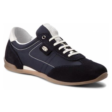 Sneakersy CAMEL ACTIVE - Satellite 882.70.02 Midnight/White