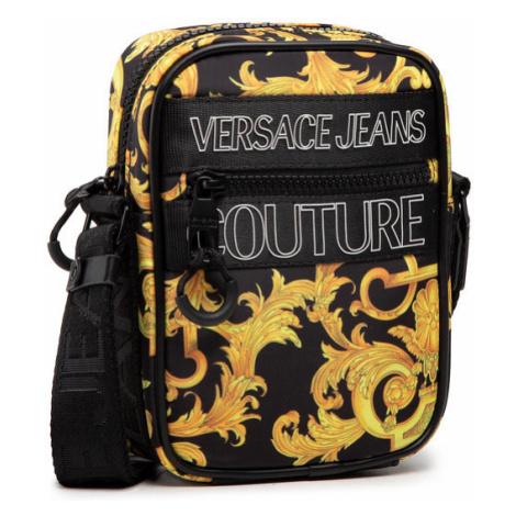 Versace Jeans Couture Saszetka nerka E1YWABA3 Czarny