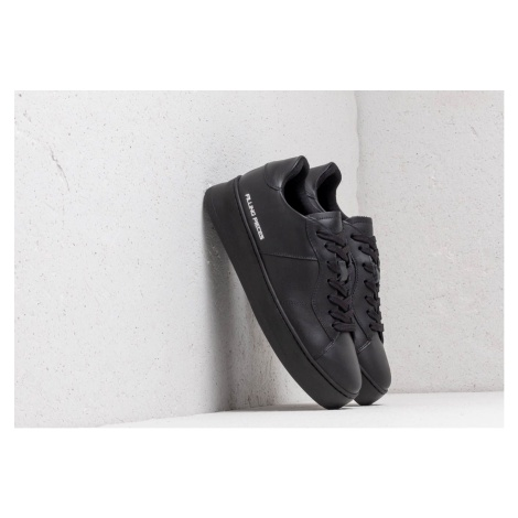 Filling Pieces Light Plain Court All Black