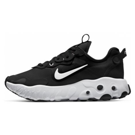 Buty damskie Nike React Art3mis - Czerń