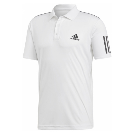 Koszulka adidas Polo 3-Stripes Club DU0849