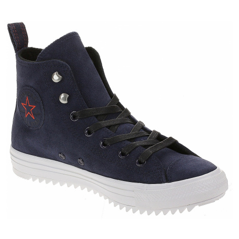 buty Converse Chuck Taylor All Star Hiker Final Frontier Hi - 565237/Obsidian/White/Black