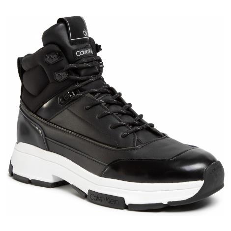 Sneakersy CALVIN KLEIN - Cado B4F1122 Black