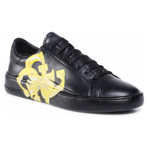 Sneakersy GUESS - Verona FM8VER FAL12 BLACK
