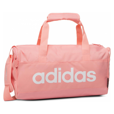 Torba adidas - Lin Duffle Xs FS6499 Glopnk/Glopnk/White