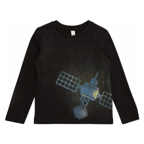 ESPRIT Koszulka 'TEE-SHIRT' czarny