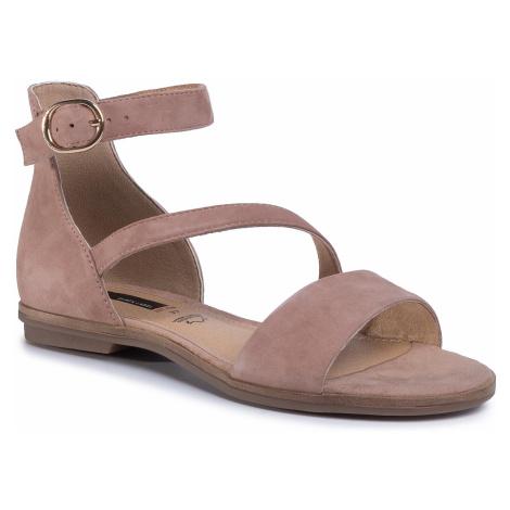 Sandały S.OLIVER - 5-28112-24 Taupe 341