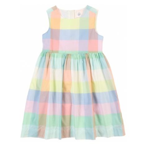 GAP Sukienka mieszane kolory