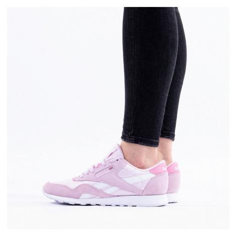 Buty damskie sneakersy Reebok Classic Nylon EG5862
