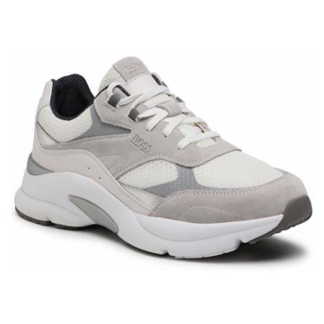 Boss Sneakersy Ardical 50446943 10214592 01 Szary Hugo Boss