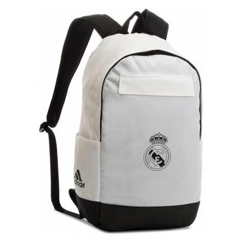 Plecak adidas - Real Bp CY5597 Cwhite/Black