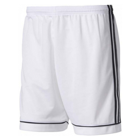 adidas SQUAD 17 SHO JR biały 152 - Spodenki piłkarskie dziecięce