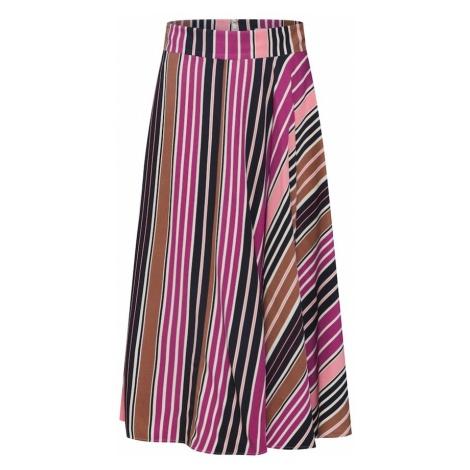 MAX&Co. Spódnica 'CERVIA' mieszane kolory