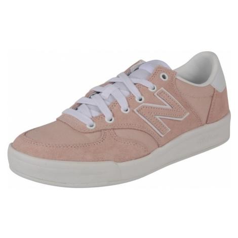 New Balance Trampki niskie 'WRT 300' różowy pudrowy / biały
