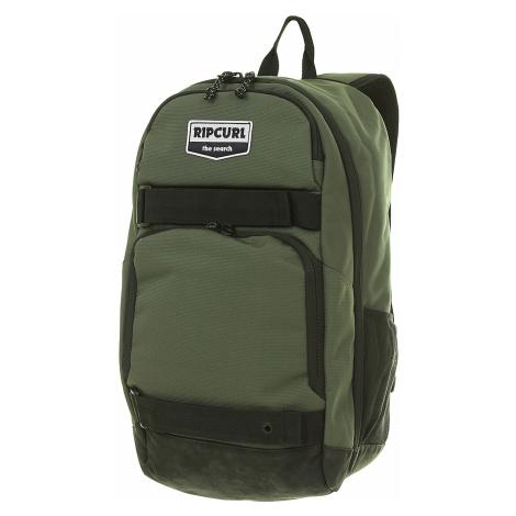plecak Rip Curl Fader Classic - Forest Green