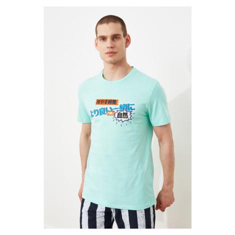 Męskie modne ubrania Trendyol