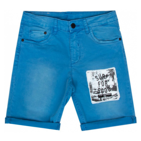 Primigi Szorty jeansowe 43243181 Niebieski Regular Fit