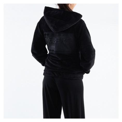 Bluza damska Iceberg Sweat Shirt 20II2P0E1516306-9000