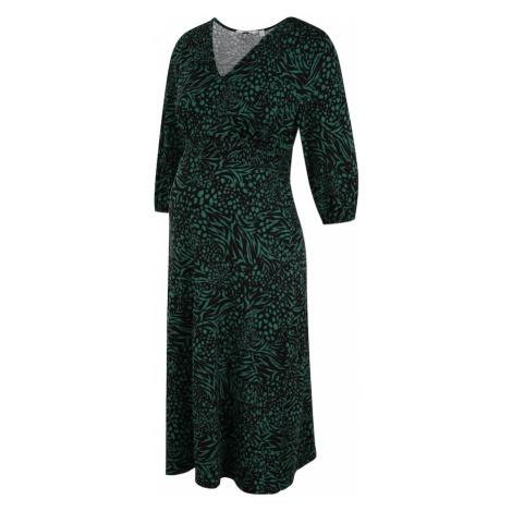 Zielone spódnice i sukienki ciążowe