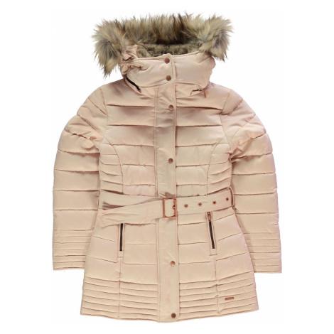 Firetrap Luxury Bubble Jacket Junior Girls
