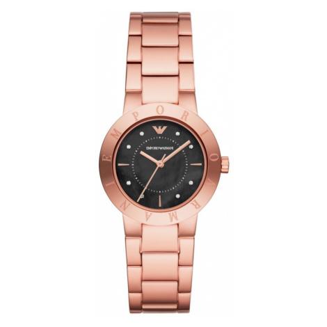 Zegarek EMPORIO ARMANI - Greta AR11251 Rose Gold