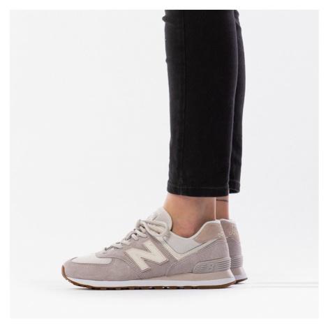 Buty damskie sneakersy New Balance WL574SAX