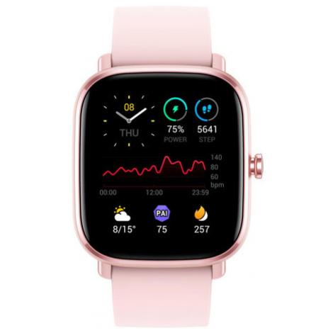 Amazfit Smartwatch Gts 2 Mini A2018 Różowy