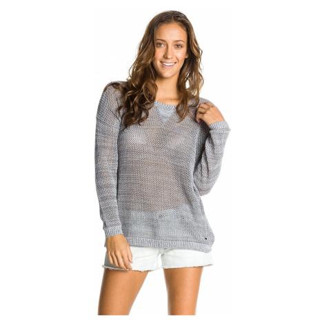 sweter Roxy Pink Blazing - SEZ0/Stone