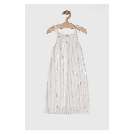 Guess Jeans - Sukienka dziecięca 113-157 cm