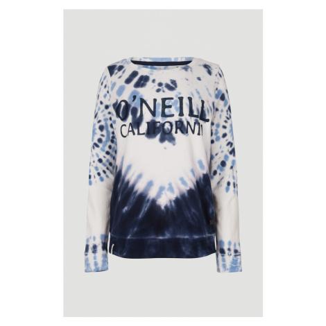 O'NEILL Bluzka sportowa 'Havasu' niebieski / biały