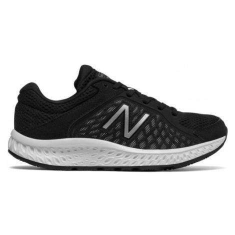 New Balance W420LB4 czarny 5 - Obuwie do biegania damskie