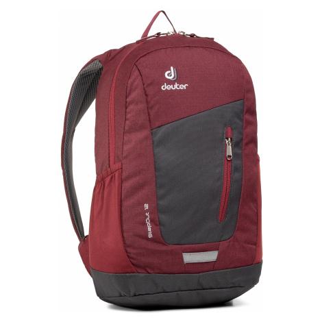 Plecak DEUTER - Stepout 3810215-4513-0 Graphite-Maron 4513