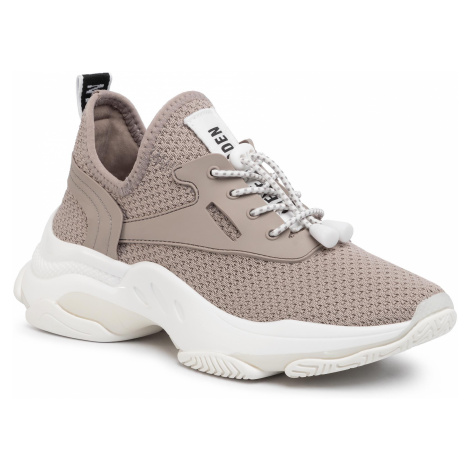 Sneakersy STEVE MADDEN - Match SM11000442-04004-482 Taupe