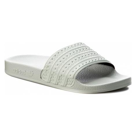 Klapki adidas - adilette BA7540 Lingrn/Lingrn/Lingrn