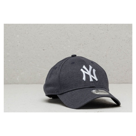 New Era 9Forty MLB New York Yankees Winterised Melange Navy / Navy