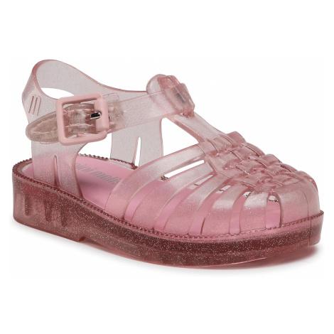 Sandały MELISSA - Possession Bb 32410 Pink Glitter 53934