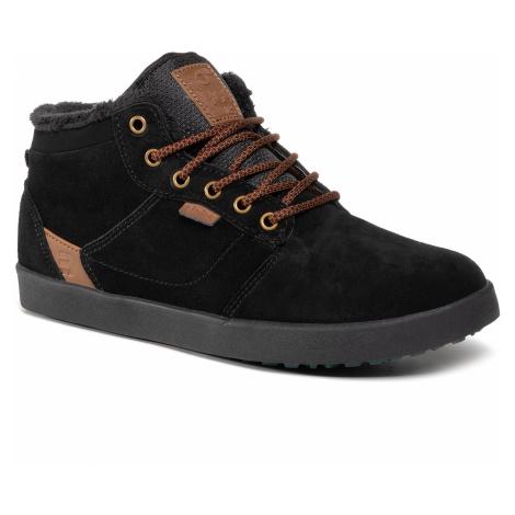 Sneakersy ETNIES - Jefferson Mtw 4101000483 Black/Green 985