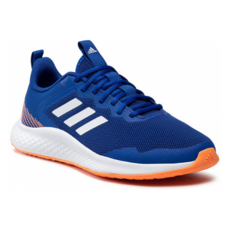 Adidas Buty Fluidstreet FY8458 Niebieski