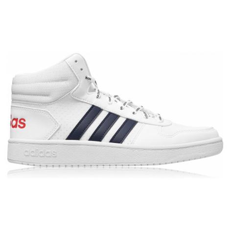Adidas Hoops 2.0 Mid Męskie buty do koszykówki